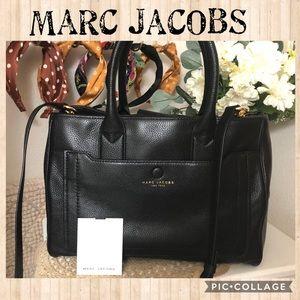 MARC JACOBS EMPIRE CITY BAG! NWT!